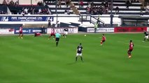 Raith Rovers 1:1 Dundee FC(Scottish League Cup. 18 July 2017)