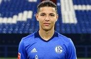Le premier but de Amine Harit avec Schalke 04