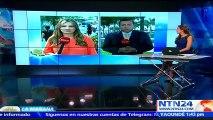 Reprograman para el 3 de agosto audiencia de extradición del expresidente panameño Ricardo Martinelli