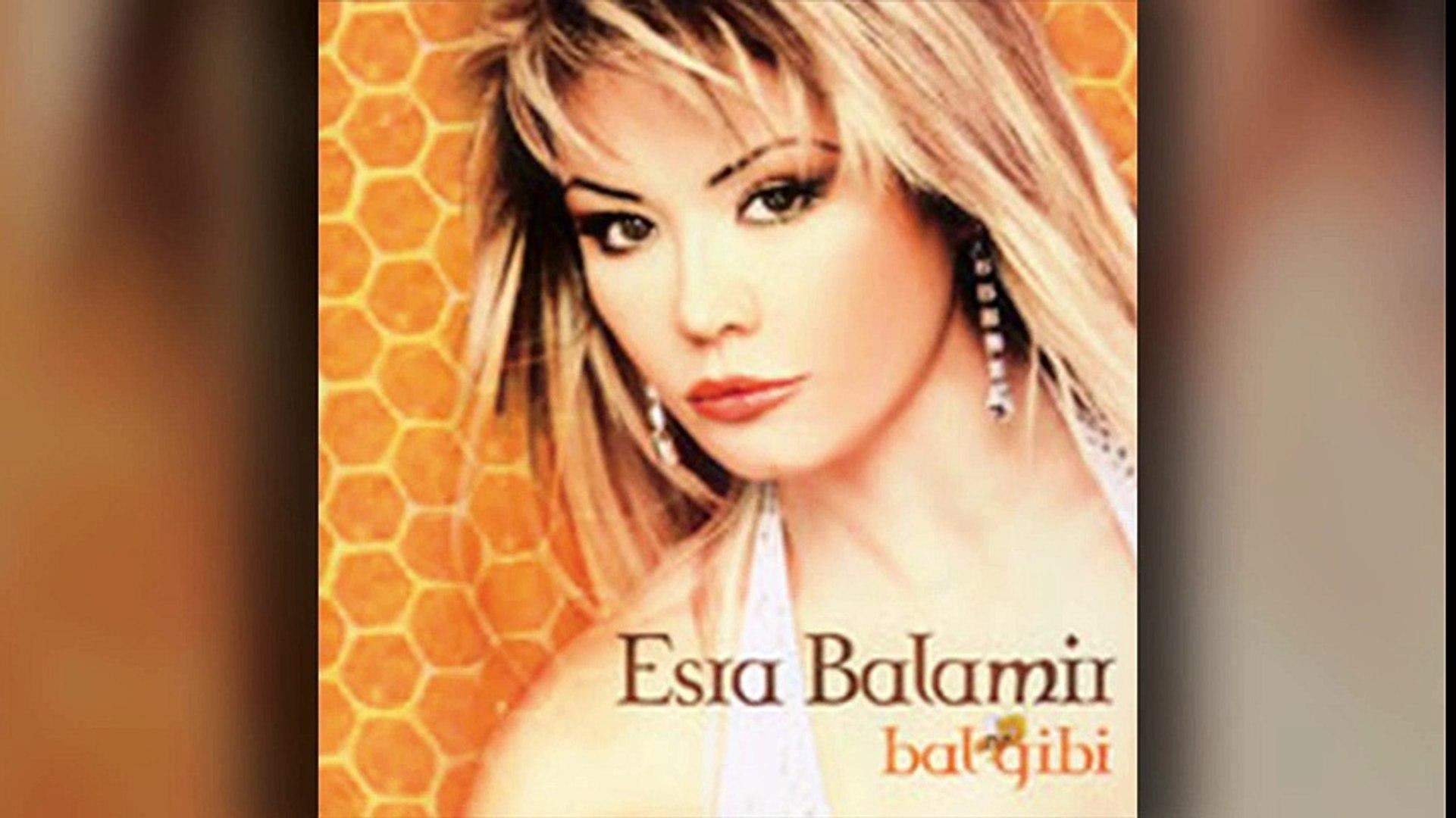 Esra Balamir - Bal Gibi (Full Albüm)