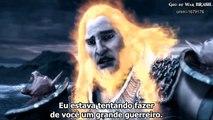 God of War - Kratos Derrota Ares - Legendado, PT-BR - 38_39