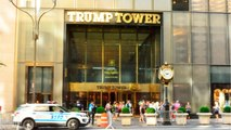 Campaign Urges U.S. Public Pension Funds To Divest From Owner Of Trump Hotel