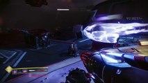 Beta Destiny 2 ITA PS4 gameplay closed beta parte 3