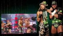 DX Shawn Michaels & Triple H VS Big Show Chris Jericho TLC Very Strong Match | Fighting Li