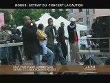 NOISY 2006 LA CAUTION (thé à la menthe)