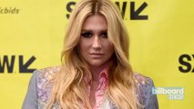 Kesha Opens Up About Writing New Album and Getting Bob Dylan's Approval   Billboard News