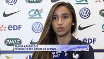 Equipe de France féminine – Une attaque qui laisse à désirer