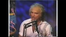 David Lee Roth On The Van Halen Brothers Extreme Pain