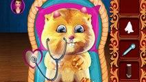 Y médico para completo jugabilidad Juegos Niños hablando Tom angela hd