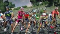 Tour de France 2017: La Mure / Serre-Chevalier, Stage 17, Sky, Christopher Froome, Sergio Luis Heano