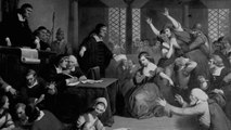Salem Witch Trials 325th Anniversary