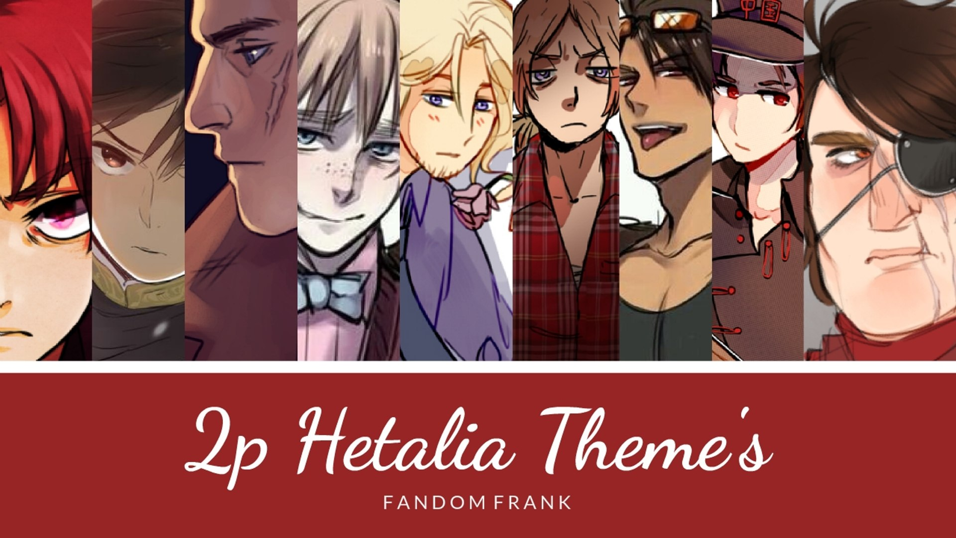 2p Hetalia dating Quiz