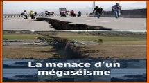 Tremblement De Terre -  Mega-séisme, La Menace