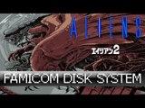 [Longplay] Aliens: Alien 2 - Famicom Disk System (1080p 60fps)