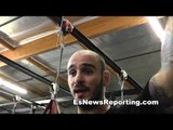 Kelly Pavlik on Fighting Andre Ward, Lucian Bute and Carl Froch