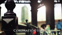 Coronation Street 19th July 2017