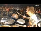 Muse - Stockholm Syndrome Early Riff, Montreux Jazz Festival, Miles Davis Hall, 7/8/2002