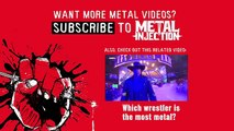 Brock Lesnar Loves The New METALLICA, Would Tag Team w/ Rob Zombie | Metal Injection