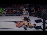 Impact Grand Championship Tournament: Braxton Sutter vs. Drew Galloway