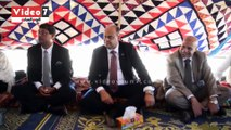 """سفير الهند : مسابقة ثقافية بين طلاب مطروح بعنوان """" لمحات من الهند"""""""