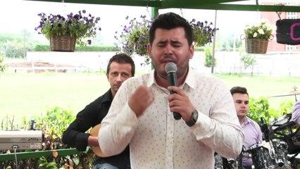 Makedonski splet pesni -- - Dalibor Daki Gjosic i Live Band (cover Moja svadba 2017)
