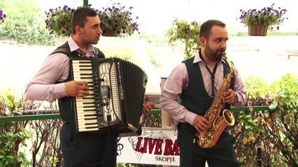 Opa op sa sa - Dragan Panov & Live Band (cover Moja svadba 2017)