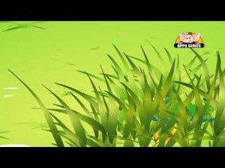 Nursery Rhyme - Caterpillar, Caterpillar