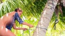 Retour a linstinct primaire - Maldives