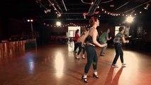 Wesley Michael Hayes Memphis Instruction & Line Dance