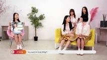 Pops in Seoul] Girl's Alert(소녀주의보) _ Jeon Saet Byeol(전샛별