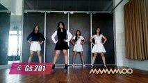 [Pops in Seoul] MAMAMOO(마마무) _ Decalcomanie  Cover Dance