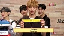 [Pops in Seoul] UP10TION(업텐션) _ Q&A