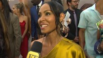 Jada Pinkett Smith Gushes Over Husband Will Smith's Role in 'Aladdin'