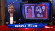 Body of Missing Ohio Woman Found, Ex-Boyfriend Found Nearby in Underwear