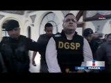 La PGR fue ridiculizada por Javier Duarte | Noticias con Ciro Gómez Leyva