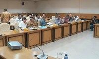Sidang Paripurna DPR RI akan Putuskan RUU Pemilu