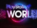 Jeux Vidéos Clermont-Ferrand ( PlayStation vr world )