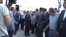 """Başbakan Yardımcısı Akdağ: """"Geminin Bir Yerinden Bir Yerine Hareket Etseniz de O Gemiyle Hareket..."""