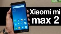 Xiaomi Mi Max 2 First Impressions - GIZBOT