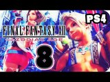 FF12 Final Fantasy XII: The Zodiac Age Walkthrough Part 8 (PS4) English - No Commentary