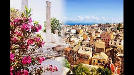 Les plus beaux paysages de Grèce