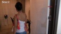 Dövmelerinden kurtulmak isteyen genç kadının hayatı karardı
