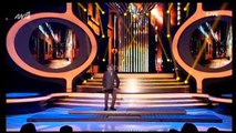 YFSF 9o live: Δημήτρης Μακαλιάς Gene Kelly Singing in the rain