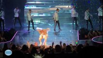Jennifer Lopez all that I have Concert - Jennifer Lopez live  performance - JLO stunt performance