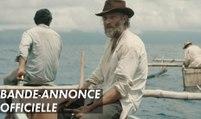 GAUGUIN, VOYAGE DE TAHITI - Bande-annonce officielle - Vincent Cassel / Edouard Deluc (2017)