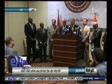 #غرفة_الأخبار | لقاء وفد دول جوار ليبيا مع رئيس مجلس النواب الليبي