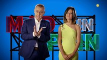 Estreno De 'Mad in Spain' En Telecinco