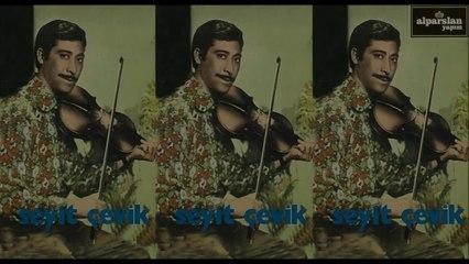 Seyit Çevik - SEYİT ÇEVİK - MİNELER - (Official Audıo)
