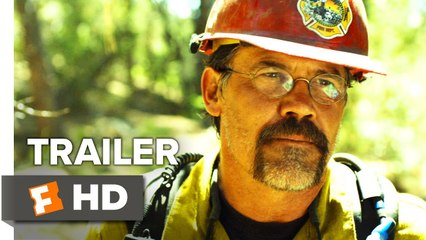 Only the Brave Trailer #1 (2017) - Movieclips Trailers
