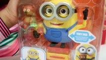 Ours bricolage pour enfants serviteur Nouveau ourson jouets avec Ga2 bob figure daction |